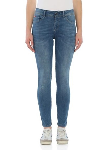 Lee Cooper Jean Pantolon | Jamy - Skinny Renkli